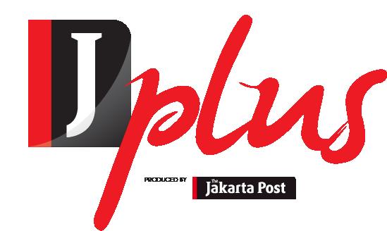 JPLUS Logo