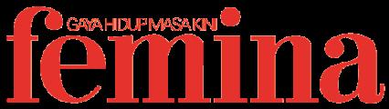 Logo femina Transparan (300 dpi) - lowres